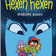 Abbildung Hexen hexen