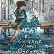 Abbildung Ein Seemann namens Ozean