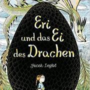 Abbildung Eri und das Ei des Drachen