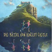 Abbildung Das Rätsel von Ainsley Castle