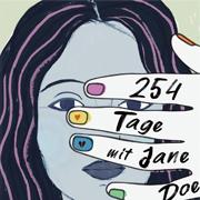 Abbildung 254 Tage mit Jane Doe