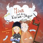 Abbildung Mina und die Karma-Jäger