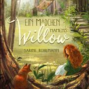 Abbildung Ein Mädchen namens Willow