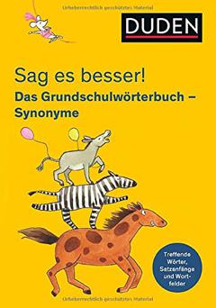 """Buchcover """"Sag es besser!"""" von Ulrike Holzwarth-Raether"""