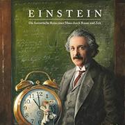 Abbildung Einstein