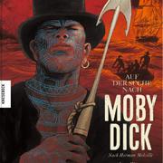 Abbildung Auf der Suche nach Moby Dick
