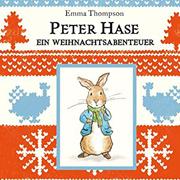 Abbildung Peter Hase – Ein Weihnachtsabenteuer