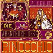 Abbildung Die Abenteuer des Pinocchio