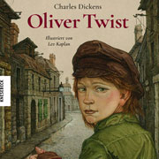 Abbildung Oliver Twist