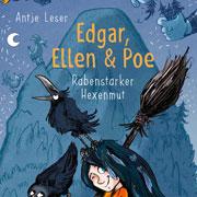 Abbildung Edgar, Ellen & Poe