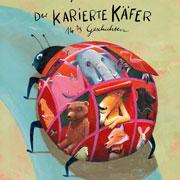 Abbildung Der karierte Käfer