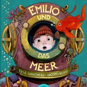 Abbildung Emilio und das Meer