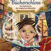 Abbildung Das Bücherschloss – Das Geheimnis der magischen Bibliothek