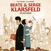 Abbildung Beate & Serge Klarsfeld – Die Nazijäger
